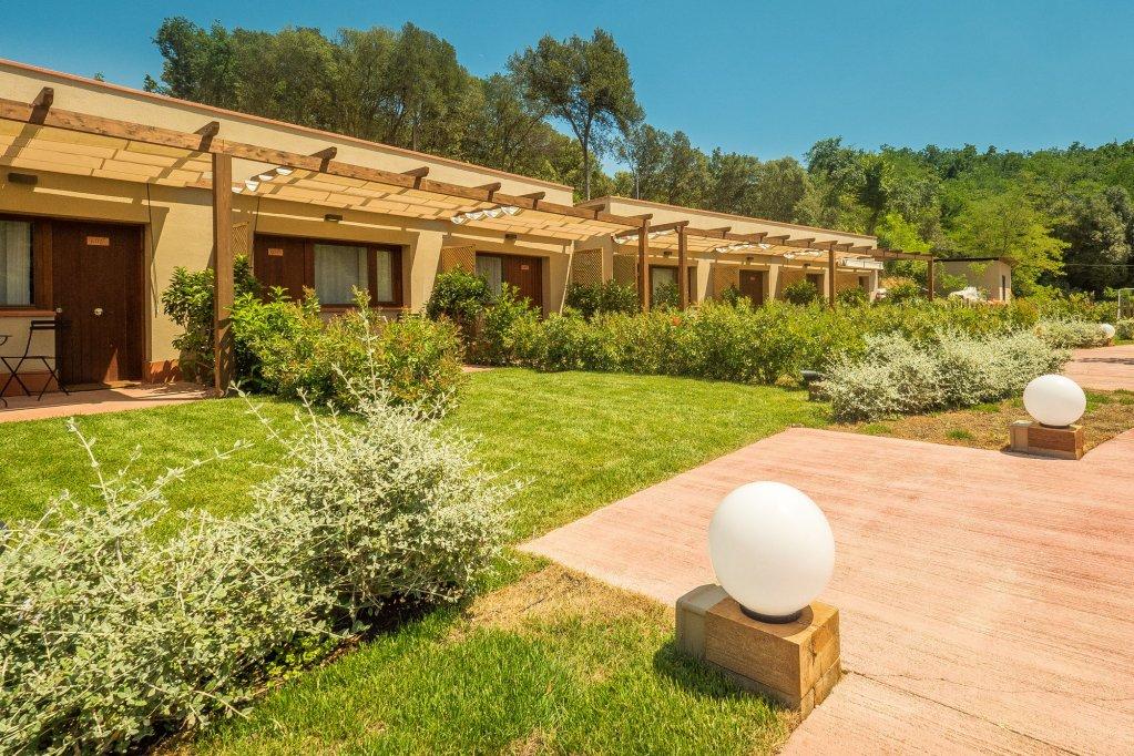 Mas Salagros Ecoresort & Aire Ancient Baths, Vallromanes Image 34