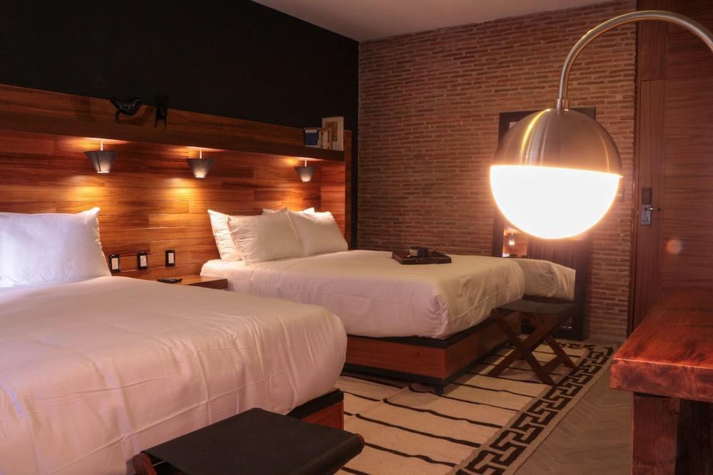 Hotel Emiliano, A Member Of Design Hotel, Leon Image 6