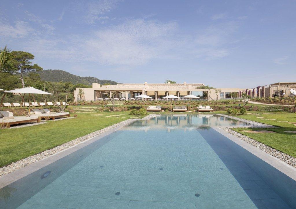 Hotel Pleta De Mar By Nature, Canyamel, Mallorca Image 17
