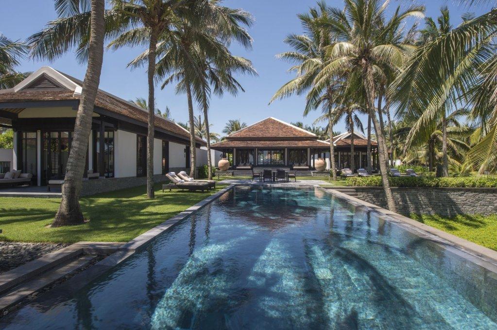 Four Seasons Resort The Nam Hai, Hoi An Image 48