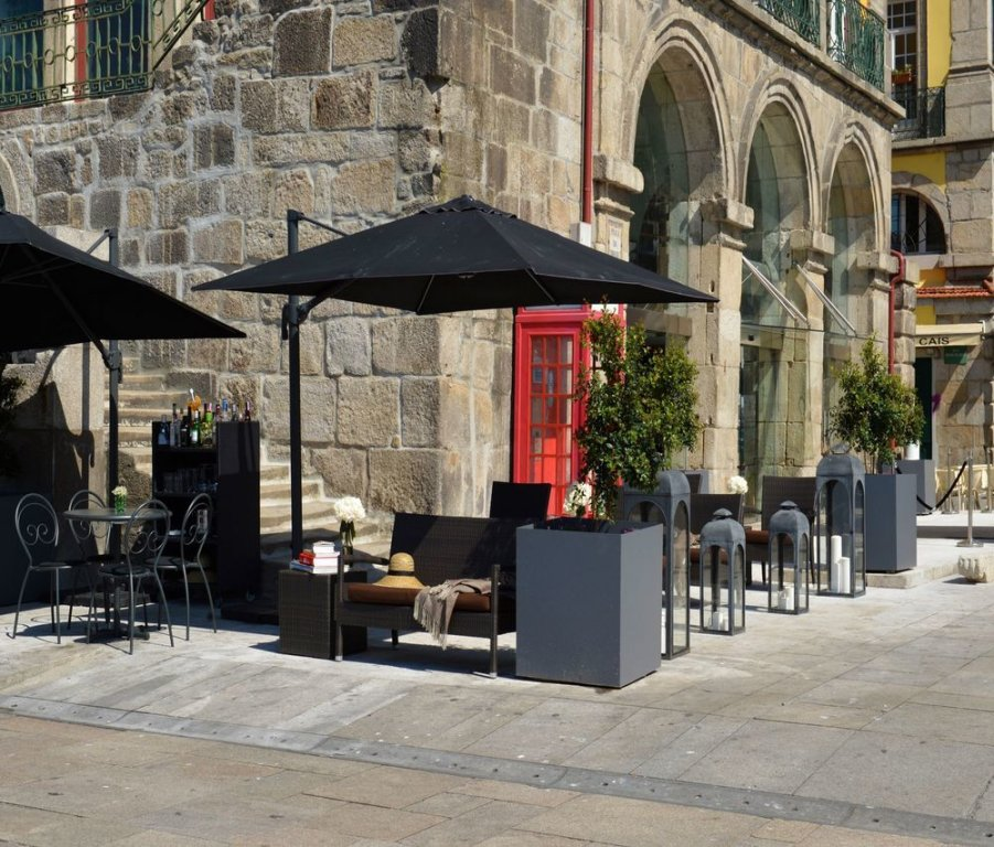 Pestana Vintage Porto - Hotel & World Heritage Site, Porto Image 16