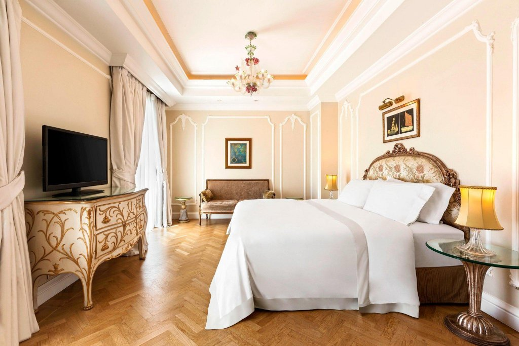 King George, A Luxury Collection Hotel, Athens Image 4