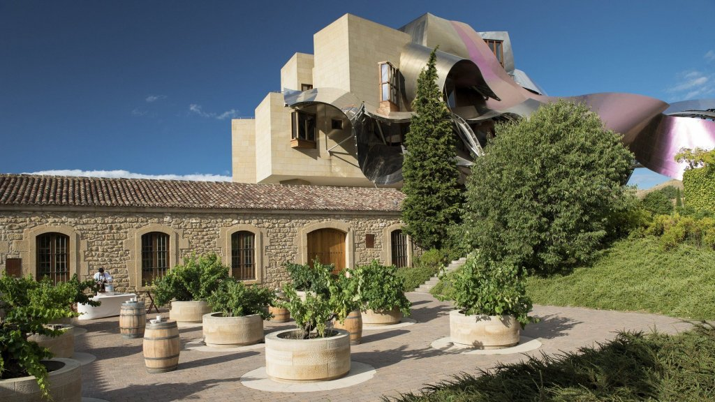 Hotel Marqués De Riscal, A Luxury Collection Hotel, Elciego Image 16