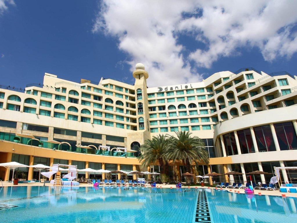 Daniel Dead Sea Hotel, Ein Bokek Image 39