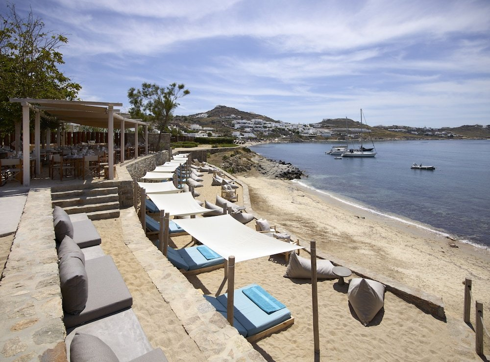 Bill & Coo Suites And Lounge, Mykonos Image 10