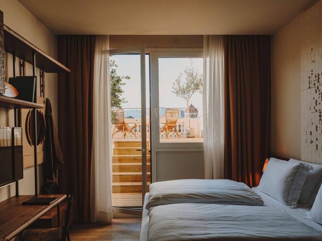 Hotel Casa Luz. Barcelona Image 3