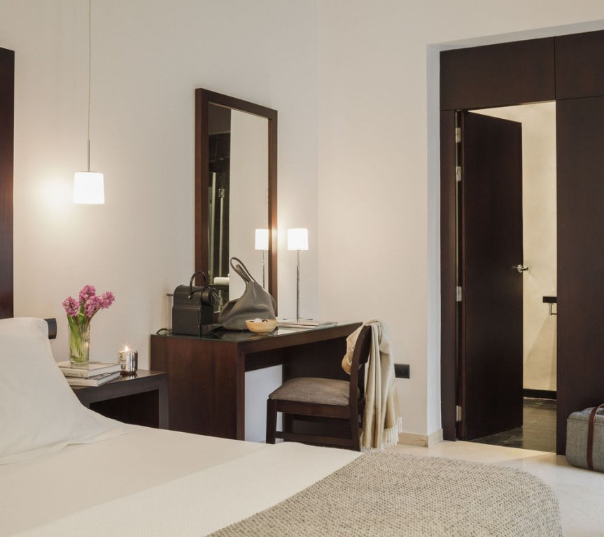 Hotel Posada Del Lucero Seville Image 10