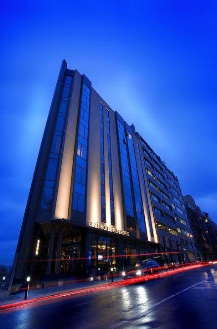 Gezi Hotel Bosphorus - Boutique Class, Istanbul Image 45