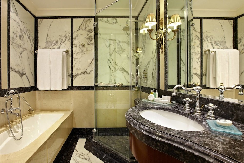 Hotel Grande Bretagne, A Luxury Collection Hotel, Athens Image 7