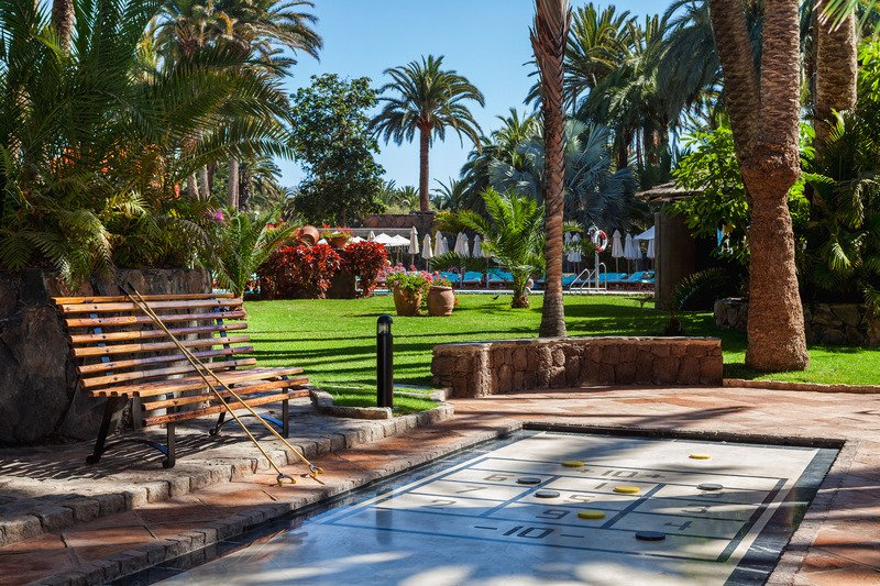 Seaside Palm Beach, Maspalomas, Gran Canaria Image 25