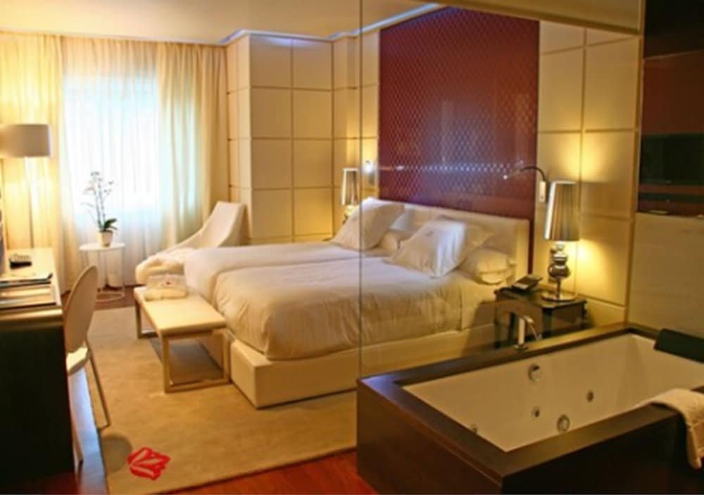 Gran Hotel Nagari Boutique & Spa, Vigo Image 2