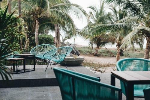 Lo Sereno Casa De Playa, Troncones Image 6
