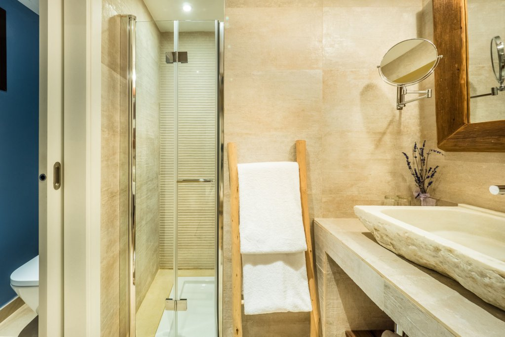 Mas Salagros Ecoresort & Aire Ancient Baths, Vallromanes Image 13