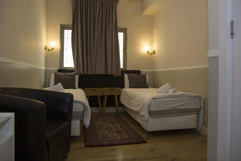 Lenis Hotel, Tel Aviv Image 41