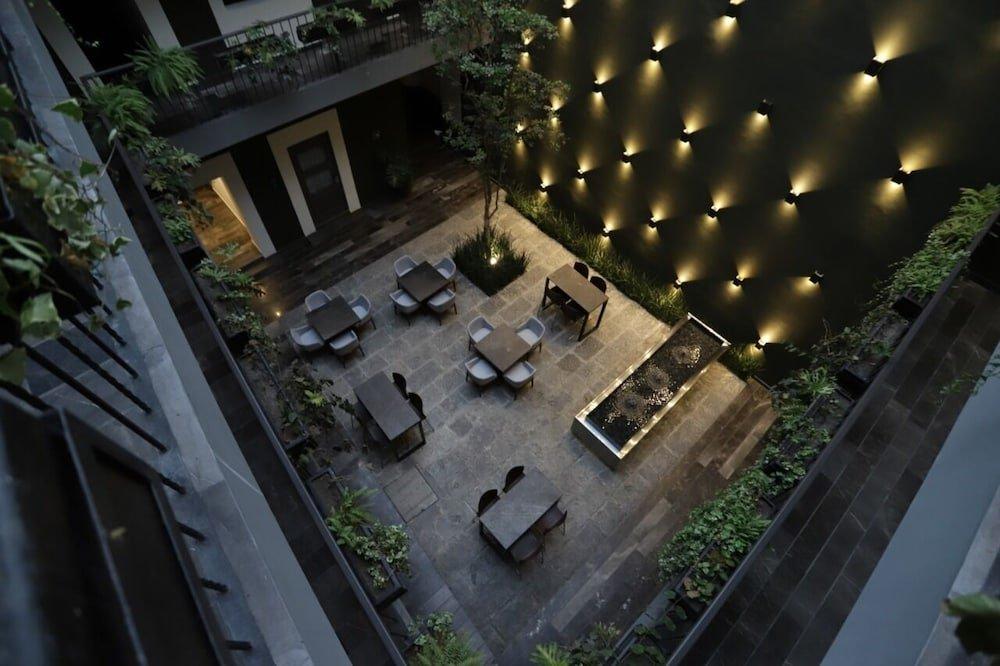 Hotel Isabel, Puebla Image 0