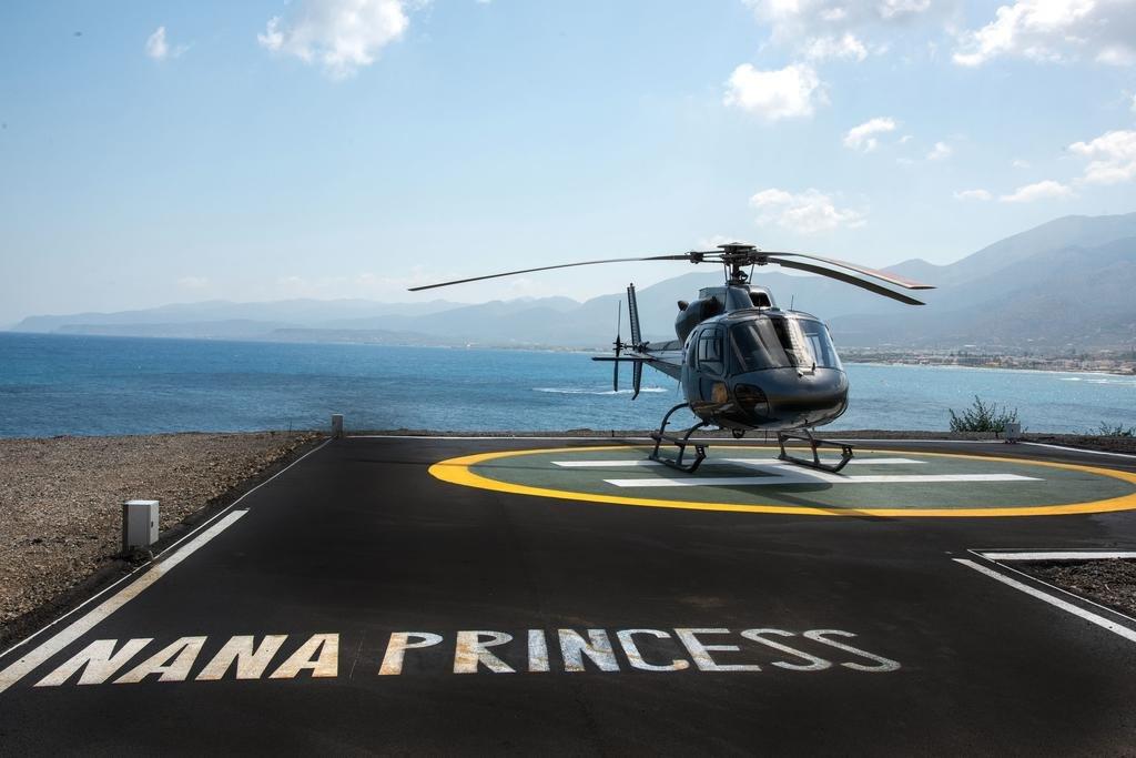Nana Princess Suites, Villas & Spa, Hersonissos, Crete Image 39