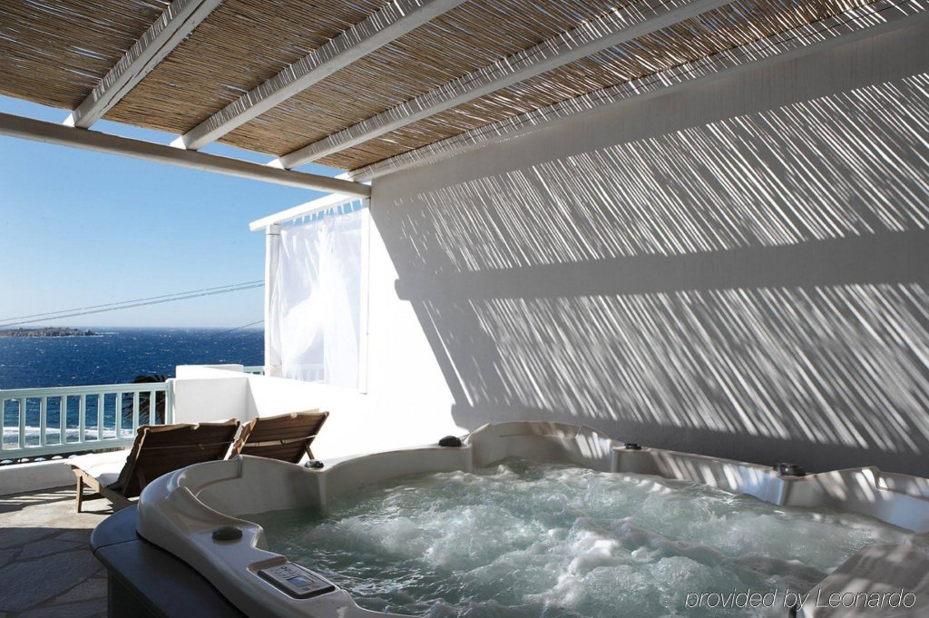 Bill & Coo Suites And Lounge, Mykonos Image 5