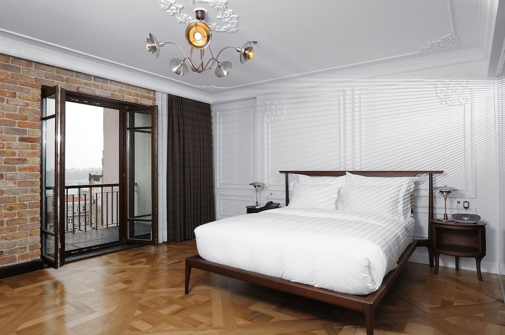 Georges Hotel Galata, Istanbul Image 43