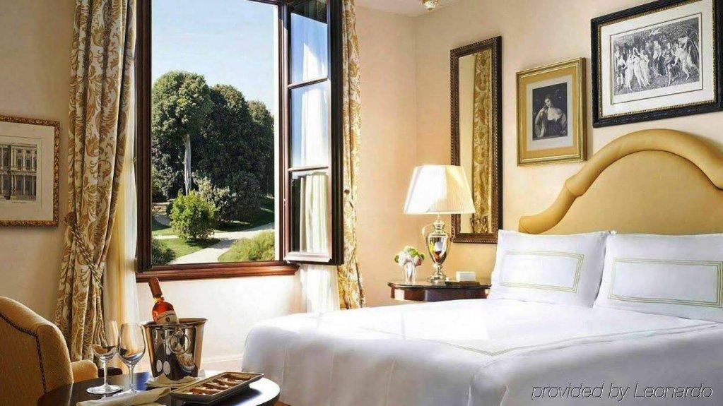 Four Seasons Hotel Firenze Image 5