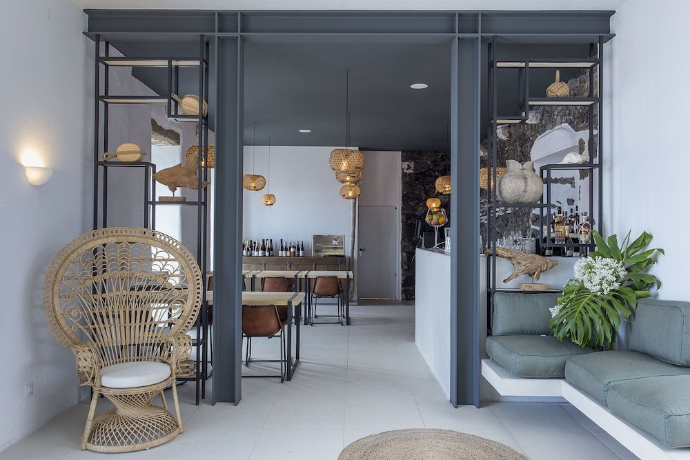 White Exclusive Suites & Villas, Lagoa Image 32