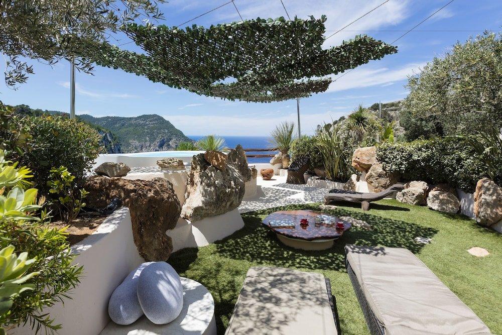 Hacienda Na Xamena, Puerto San Miguel, Ibiza Image 41