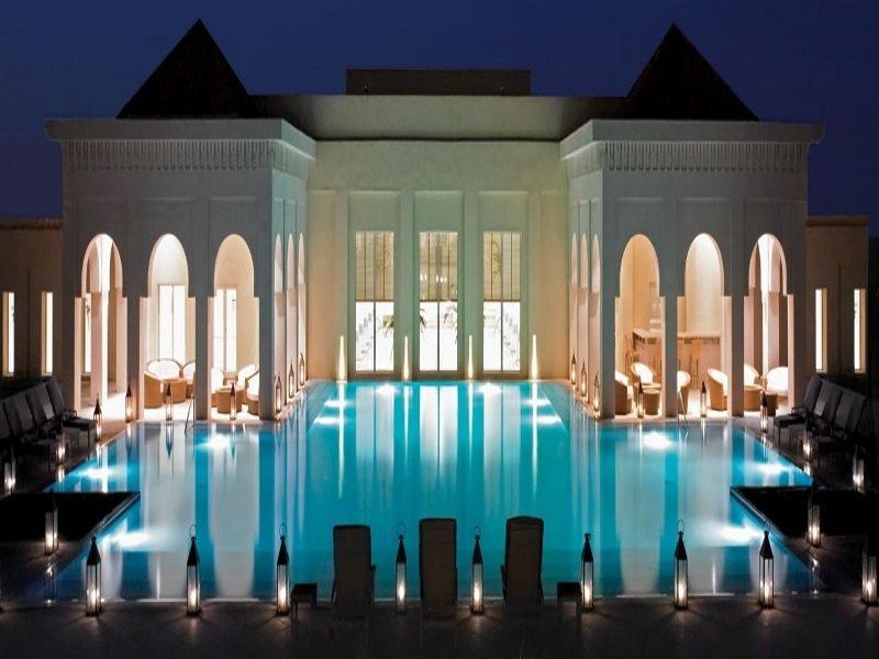 Park Hyatt Jeddah - Marina, Club And Spa Image 1
