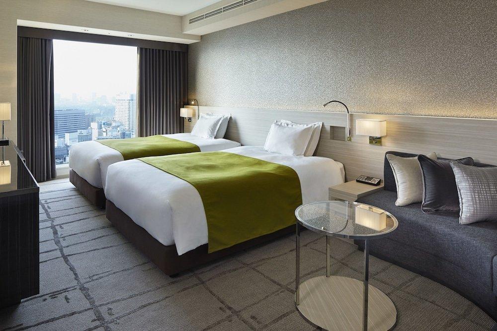 Mitsui Garden Hotel Ginza Premier, Tokyo Image 10
