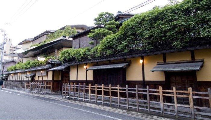 Hiiragiya Ryokan, Kyoto Image 10