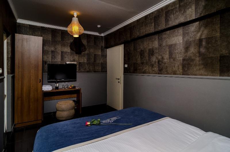 Ness Hotel, Bat Yam Image 8