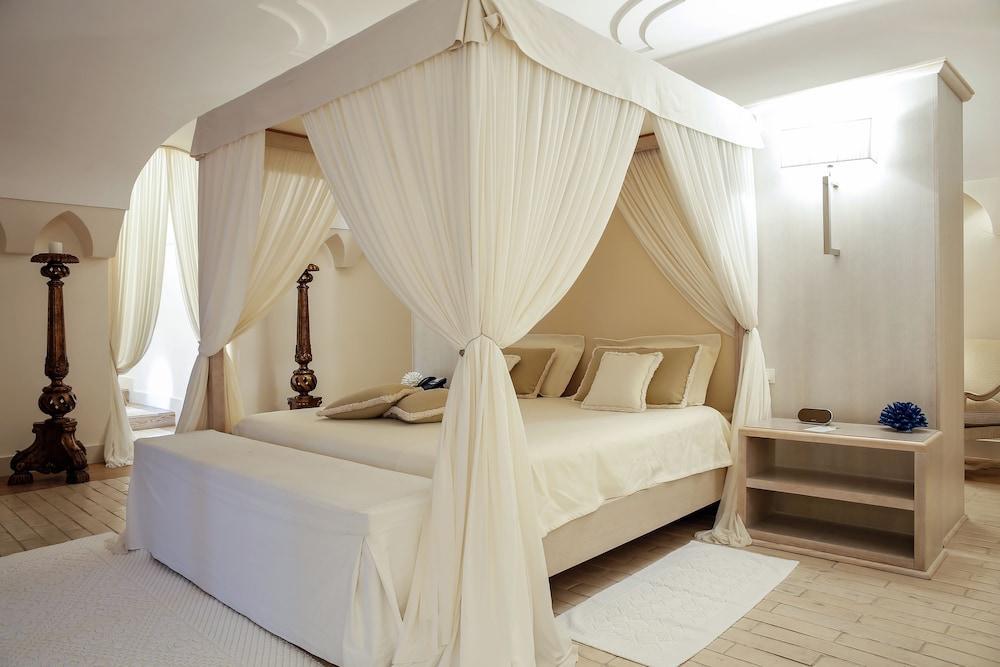 Mezzatorre Resort & Spa, Forio D'ischia Image 2