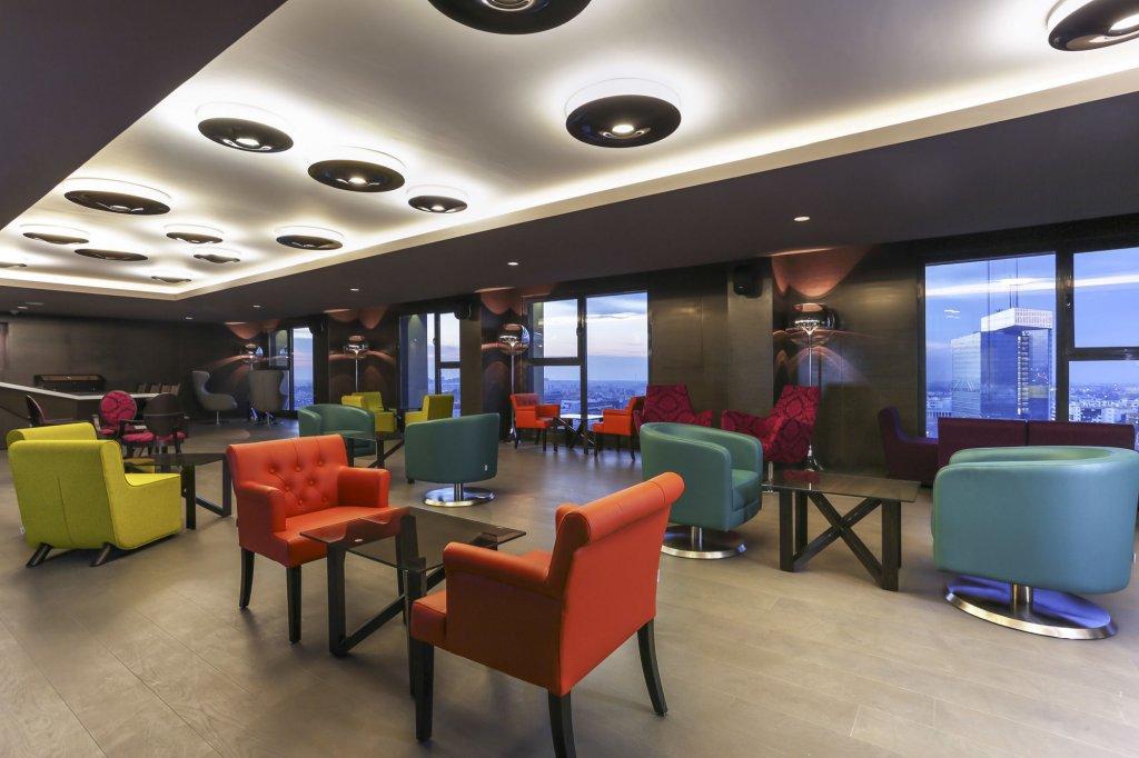 The View Hotel Rabat Image 6