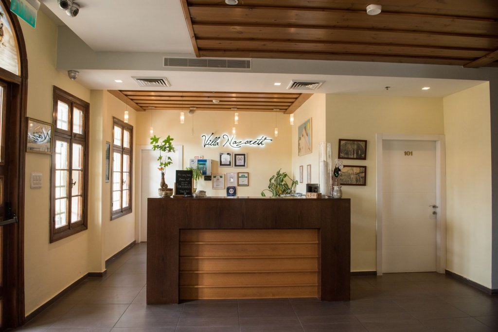 Villa Nazareth Hotel Image 3