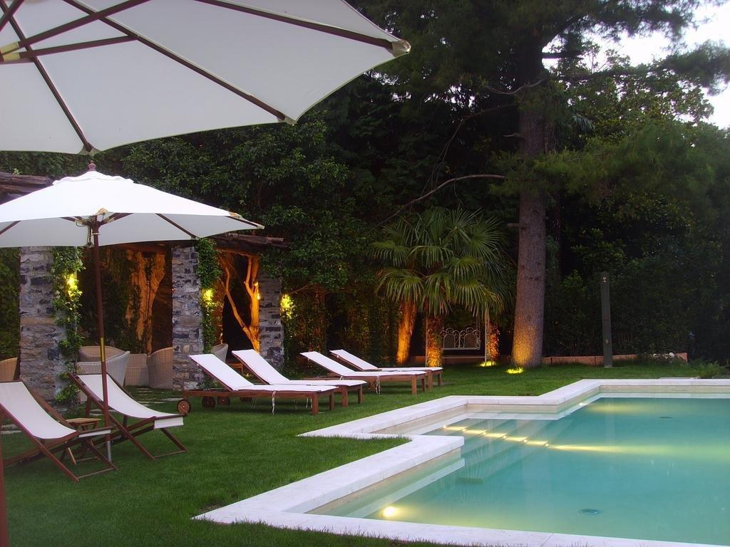 Relais Villa Vittoria, Laglio Image 1