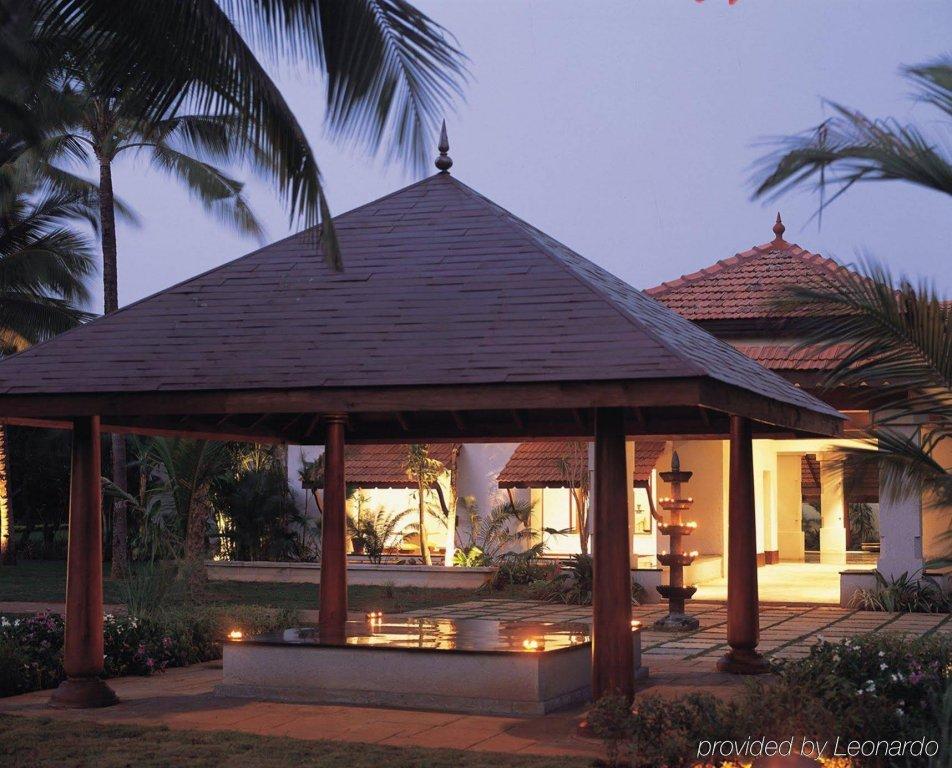 Taj Exotica Resort & Spa, Goa Image 10