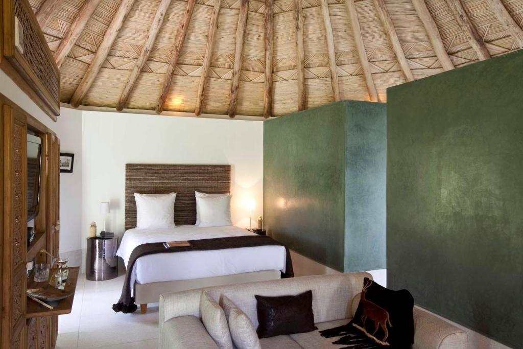 Hotel Les Cinq Djellabas, Marrakech Image 1