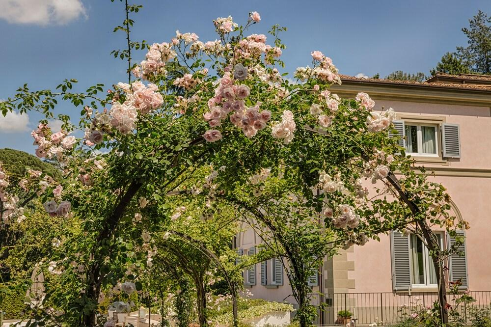Grand Hotel Villa Cora, Florence Image 7