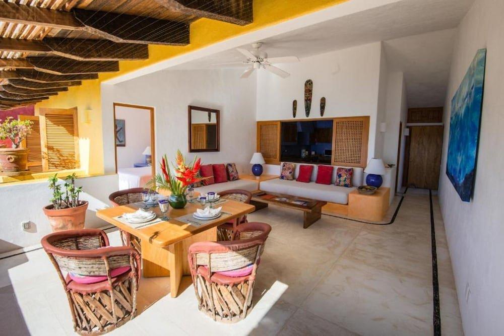 Bungalows & Casitas De Las Flores, Costa Careyes Image 45