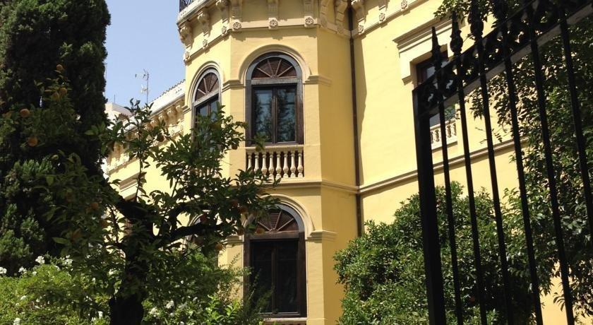 Hospes Palacio De Los Patos, Granada Image 37