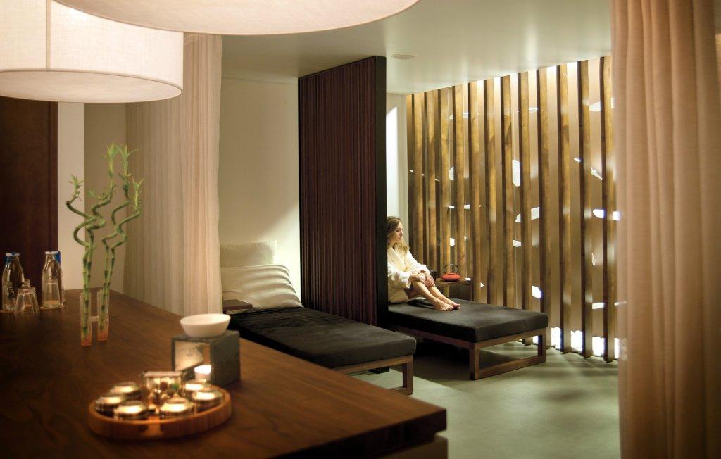 Inspira Santa Marta Hotel, Lisbon Image 5