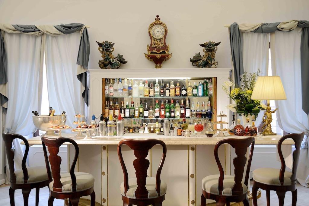 Rocco Forte Hotel De La Ville Image 5