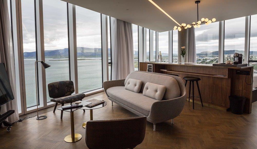 Tower Suites Reykjavik Image 25