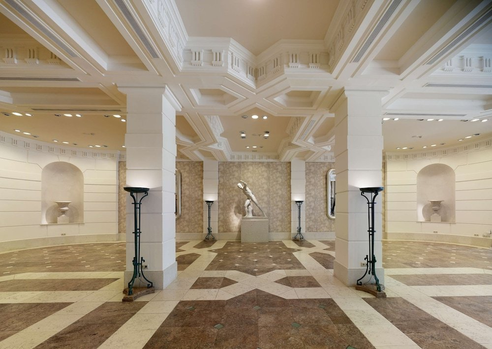 Anantara Villa Padierna Palace Benahavís Marbella Resort Image 48