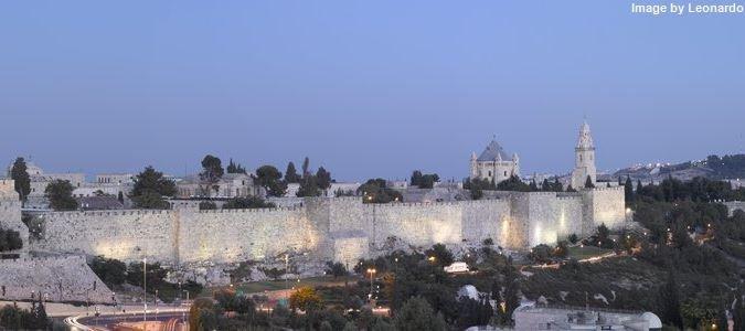 Mamilla Hotel, Jerusalem Image 28
