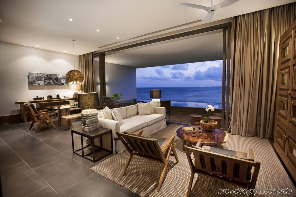 Nizuc Resort And Spa Image 36