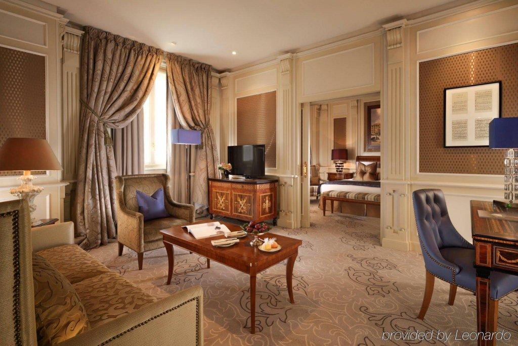 Hotel Principe Di Savoia - Dorchester Collection, Milan Image 9