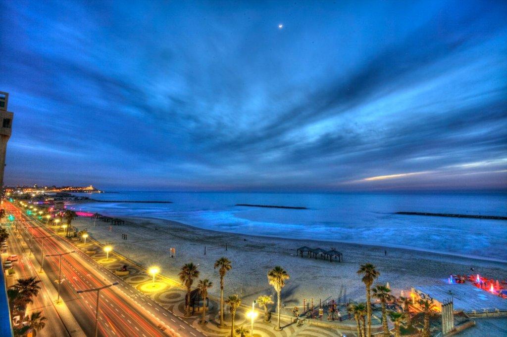 Golden Beach Hotel Tel Aviv Image 18
