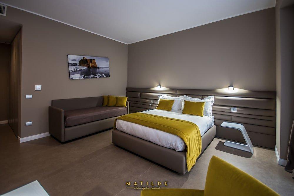 Hotel Matilde - Lifestyle Hotel, Naples Image 1