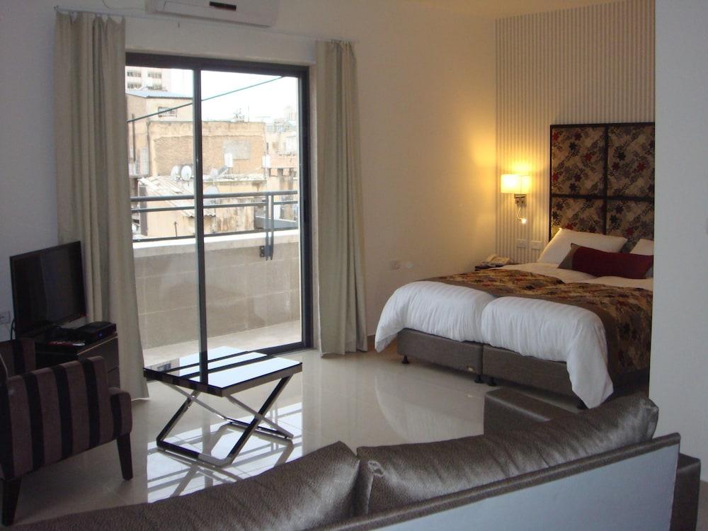 Shamai Suites Jerusalem Image 6
