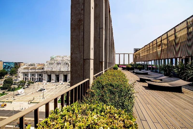 Hotel Glam Milano Image 0