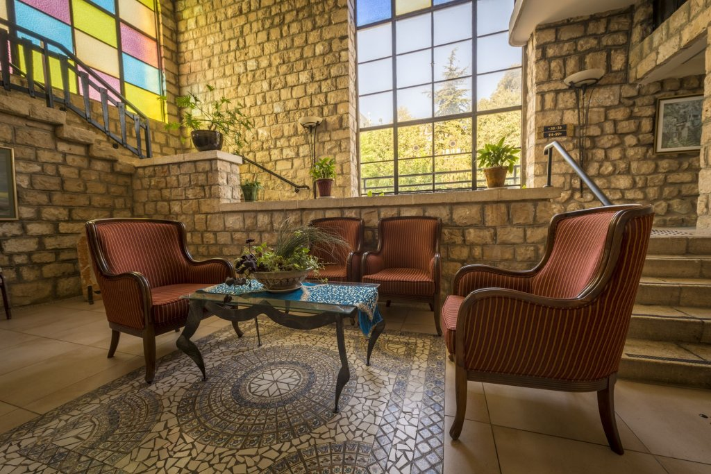 Ruth Safed Hotel  Image 26